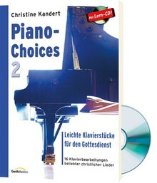 Piano-Choices 2
